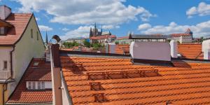 Charles Bridge Apartments, Apartmány  Praha - big - 52