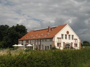 Landhaus Ribbeck - Linum
