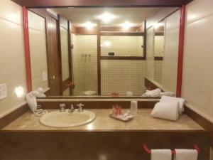 Hotel El Cazar, Hotely  Búzios - big - 4