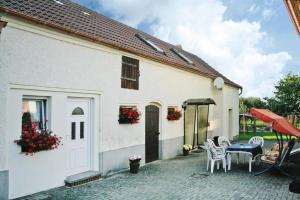 Holiday flat Haus am Walde Heideblick - DBS05005-P - Görsdorf