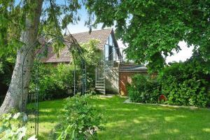Holiday flat Fachwerkidylle Meerbeck - DMG02012-P - Frille