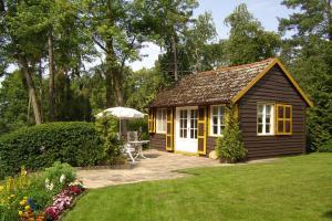 Holiday Home Templin - DBS03003-F - Kuckucksheim