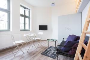 Apartments Poznań Maleckiego by Renters