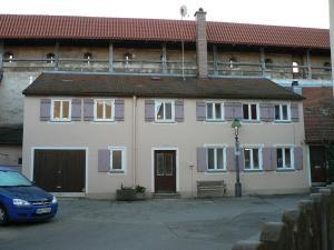 Ferienhaus Kuki - Katzenstein