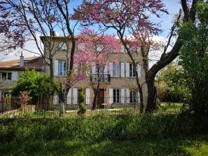 Domaine la Barre