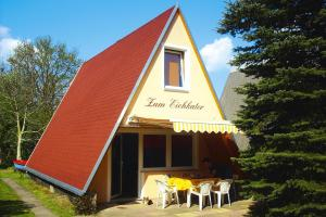 Holiday Home Perlin - DMS01053-F - Gadebusch