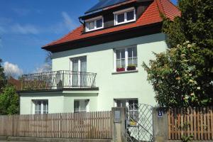 Holiday Home Ebern - DMG051002-FYD - Busendorf