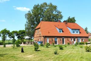 Holiday flat Groß Niendorf - DMS01124-P - Lenschow