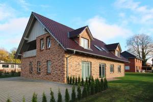 Apartments home am Schaalsee Zarrentin - DMS011003-CYA - Gudow