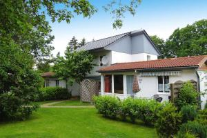 Holiday flat am Schweriner See Flessenow - DMS01120-P - Hoppenrade