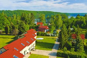 Holiday park am Pinnower See Pinnow - DMS01090-IYB - Gneven