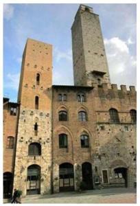 La Torre Useppi - AbcAlberghi.com