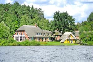 Holiday flats am Krakower See Krakow am See - DMS02152-CYA - Groß Grabow