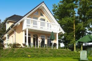 Holiday Home Seeperle Plau am See - DMS021026-F - Karow