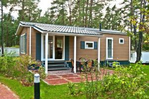 Holiday and Camping Park Havelberge am Woblitzsee Userin - DMS02124-MYA - Below