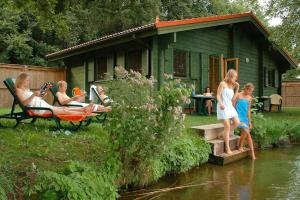 Holiday park Havelberge am Woblitzsee Userin - DMS02197-FYC - Below