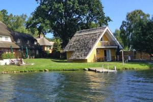 Holiday homes am Krakower See Krakow am See - DMS02170-LYA - Charlottenthal