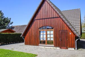 Holiday Home Burhave - DNS04057-F - Hoddersdeich