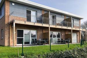 obrázek - Terraced house Wattwurm Tossens - DNS041004-I