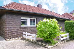 obrázek - Holiday Home Wächter Tossens - DNS04072-F