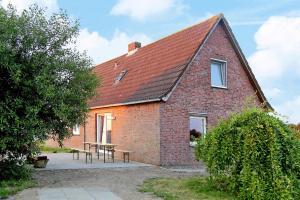 Holiday Home Oesterdeichstrich - DNS071004-F - Friedrichsgabekoog