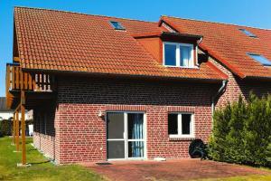 Holiday flat Altfunnixsiel - DNS01133-P - Berdum