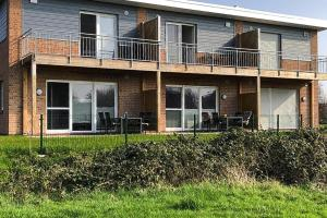 obrázek - Terraced house Deichkieker Tossens - DNS041005-I