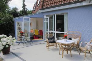 Terraced house Worpswede - DNS061001-IYC - Gnarrenburg