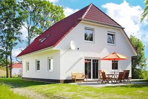 Holiday Home Ummanz - DOS07093-F - Dreschvitz