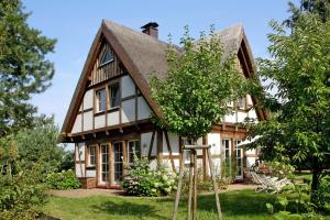 Holiday Home Rankwitz - DOS081007-FYB - Grüssow
