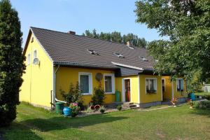 Holiday flat Oberhinrichshagen - DOS09034-P - Kirchdorf