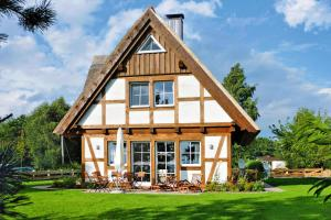 Holiday homes am Peenestrom Rankwitz - DOS081013-FYA - Lassan