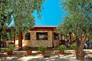 Residence San Matteo Mattinata - IAP01267-BYB - AbcAlberghi.com