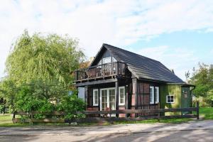 Holiday Home Haffschein Mönkebude - DOS09070-F - Leopoldshagen