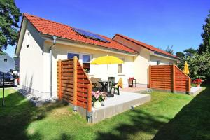 Semi-detached houses Lubmin - DOS09075-LYA - Gahlkow