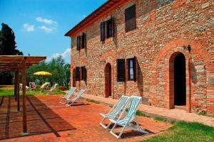 Holiday resort Montespertoli - ITO051003-CYC