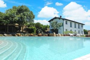 Holiday residence La Chiusa di Rio Rio nell'Elba - - AbcAlberghi.com