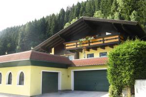 obrázek - Apartments Bergnest Radstadt - OSB021013-CYB