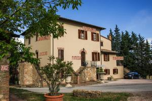 Agri-tourism Palazzo Bandino Chianciano Terme - IT - AbcAlberghi.com