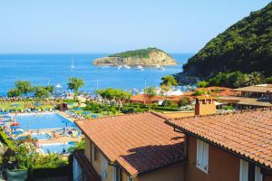Holiday resort Ortano Mare Village & Residence Rio - AbcAlberghi.com