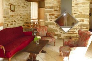 . Studio apartment Concarneau - BRE06078-S