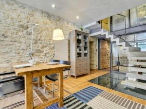 Holiday Home Le Chatelet