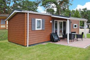 Holiday and Camping Park Havelberge am Woblitzsee Userin - DMS021049-MYB - Below