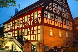 Holiday flats Nassach Aidhausen - DMG051004-DYB - Bundorf