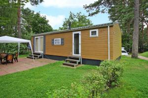 Holiday and Camping Park Havelberge am Woblitzsee Userin - DMS021048-MYA - Below