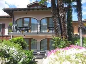 Auberges de jeunesse - Villa Margherita