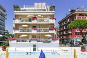 Apartments Condominio Semiramis Lido Di Jesolo - I - AbcAlberghi.com