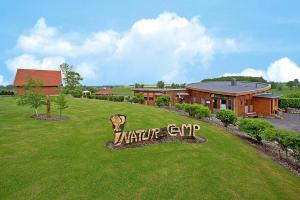 Holiday resort Naturcamp Zu den zwei Birken Duvendiek - DOS051009-DYB - Duvendiek