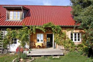 Holiday flat Penzlin - DMS031001-P - Groß Vielen