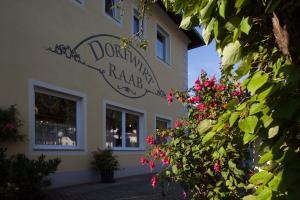Der Dorfwirt, Мини-гостиницы  Wansch - big - 35
